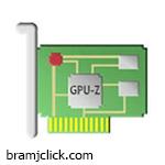 تحميل برنامج عرض مواصفات كرت الشاشة GPU-Z 0.8.9
